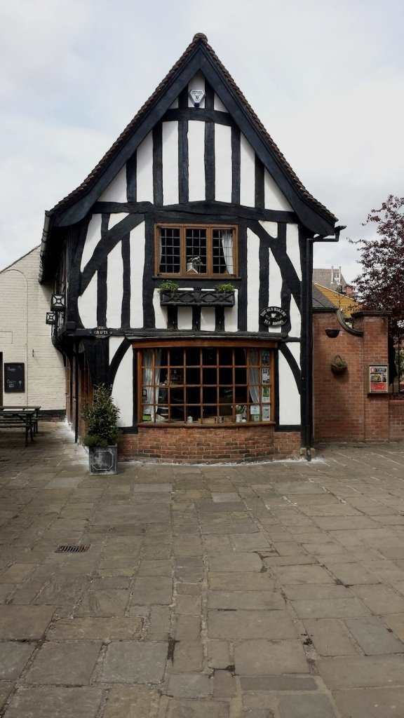 The Old Bakery Tea Rooms