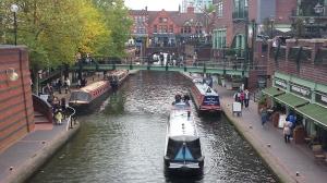 Kanalernas Birmingham