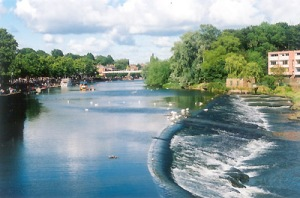 River_Dee_Chester_England
