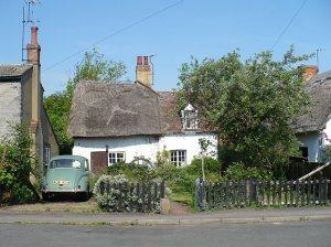 Köpa hus i England? Foto: Robin Drayton