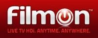 FilmOns egen logo.