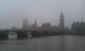Londondimma  Foto: George Tsiagalakis