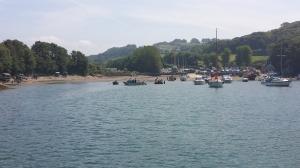 Watermouth Bay