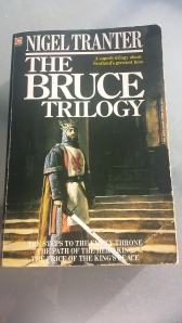 Historien om Robert the Bruce