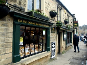 The Original Bakewell Pudding Company