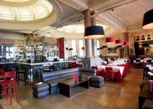 Foto: Rosso Restaurant