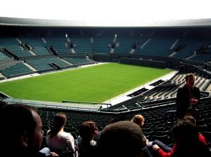 Himmelriket för tennisfans