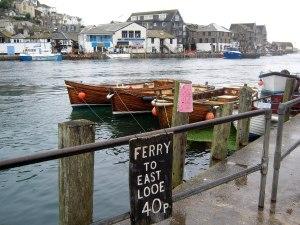 Ta båten till puben