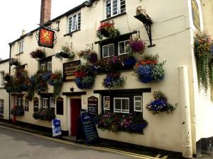 Golden Lion Inn