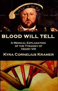 En bok för Henry VIII-entusiasten.