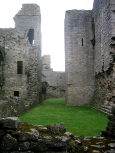 Inanför Middlehams murar