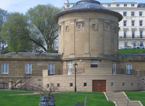 Rotunda Museum, Scarborough Foto: Wikipedia