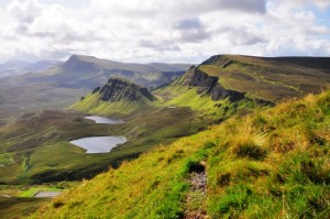 Trotternish Foto: Wikipedia