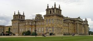 Blenheim Palace  Foto: Wikipedia