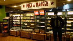Pret a Manger  Foto: Wikipedia
