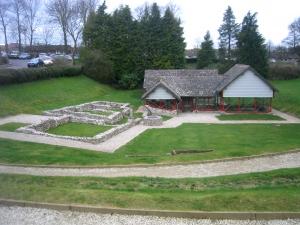 Romerskt hus