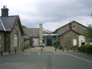 Dales Countryside Museum