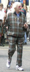 Jimmy Savile  Foto: Wikipedia