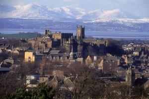 Foto: University of Lancaster