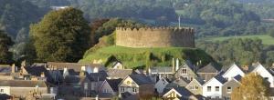 Totnes  Foto: English Heritage