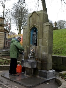 St Anne's Well