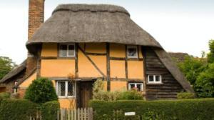 Saxon Cottage