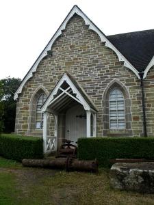 St Agnes Museum