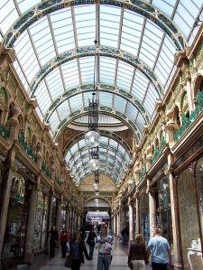 County Arcade Foto: jungpionier