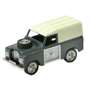 En bil på skrivbordet kanske?