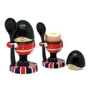Guardsman Egg Cup