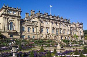 Harewood House  Foto: Wikipedia