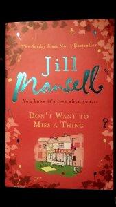 Jill Mansell i färgglad utgåva.