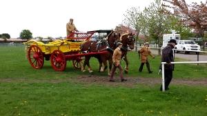 Gateridge Farms fina hästar