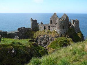Dunluce Castle  Foto: Brinkview