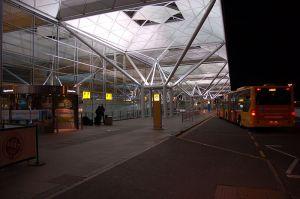 Göteborgare, välkomna till er nya SAS-flygplats. Foto: Ralf Roletschek