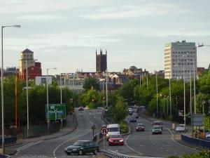 Wolverhampton    Foto: Wikipedia
