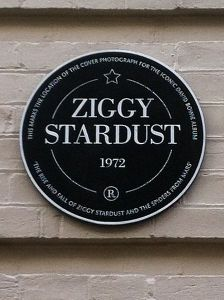 Ziggy_Stardust_plaque