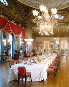Bankettsalen  Foto: Royal Pavilion