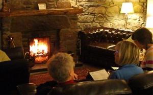 Foto: The Old Inn