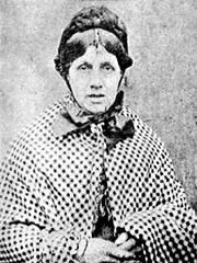Mary Ann Cotton Foto: Wikipedia