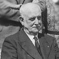 George Lansbury Foto: Wikipedia