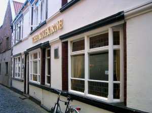 Pubarnas pub