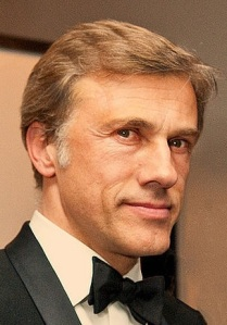 Christoph Waltz Foto: Wikipedia