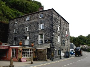 The Cobweb  Inn