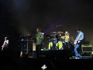 Stone Roses Foto: Alfio66