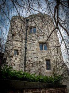 Lendal Tower   Foto: Lendal Tower