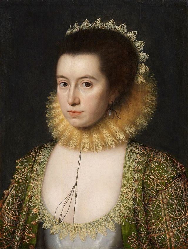 Lady Anne Clifford   Bild: Wikipedia