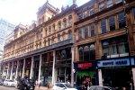 Bartonarkaden i Manchester