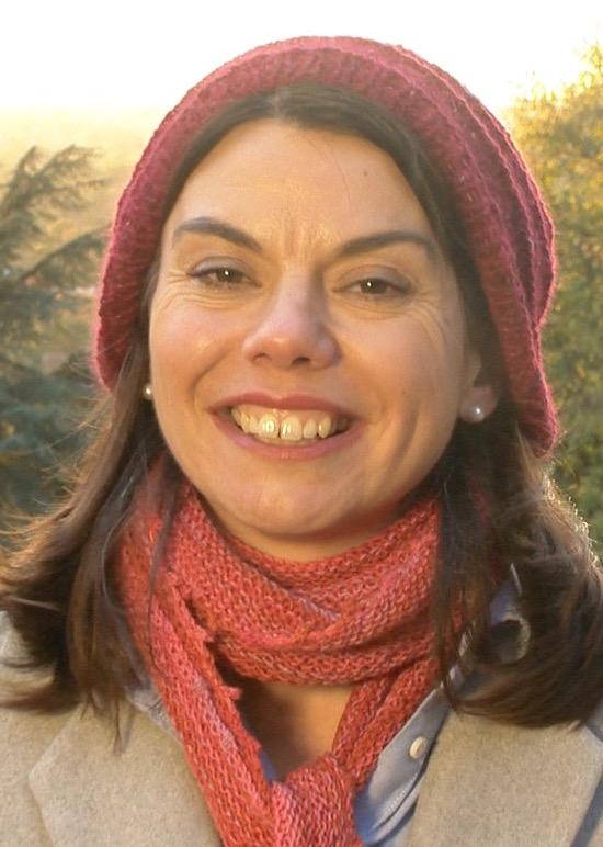 Sarah Olney Foto: Liberaljon (Wikipedia)