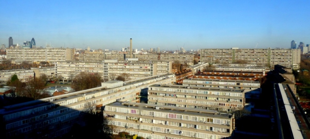 Aylesbury-kvarteren.  Foto: Mkimemia (Wikipedia)